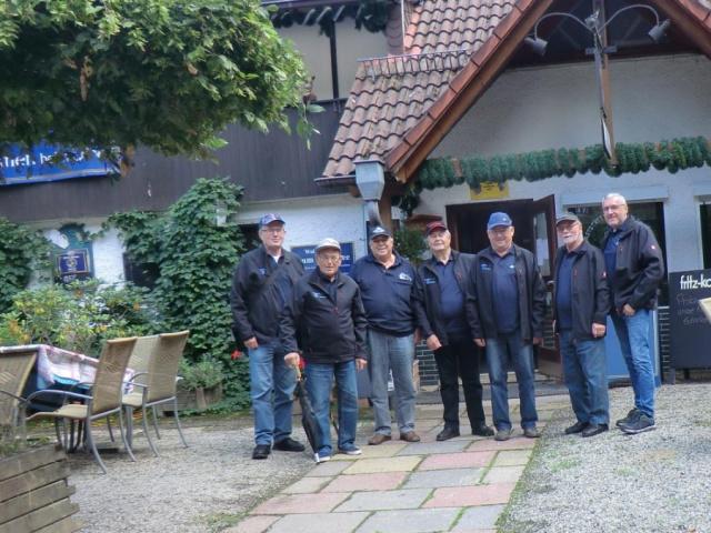 Ausflug in den Habichtswald - 12.09.2019