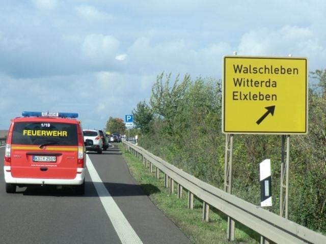 03.10.2017 Besuch der Partnerwehr Walschleben/Thr.