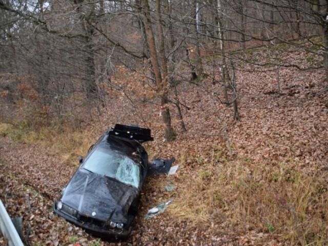 Nr. 137 - Verkehrsunfall